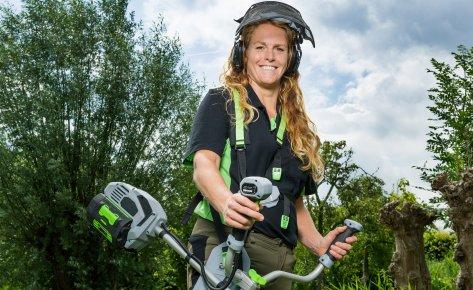 Koninklijke VHG | Campagne Meerwaarde Groenprofessional